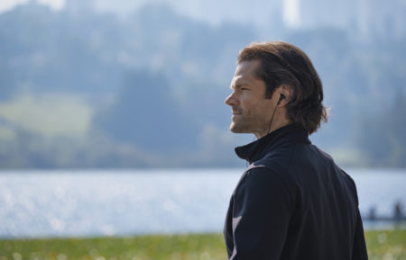Jared Padalecki Supernatural Series Finale Carry On Sam