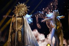 'The Masked Singer': The Sun Shines Bright in the Group A Finals (RECAP)