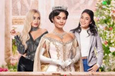 'The Princess Switch 2' Spells Triple Trouble for Vanessa Hudgens in First Trailer (VIDEO)