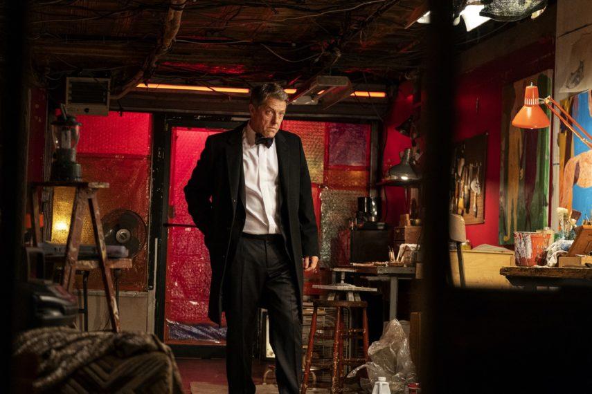 The Undoing Hugh Grant HBO