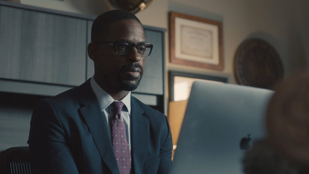 this is us season 5 randall sterling k brown