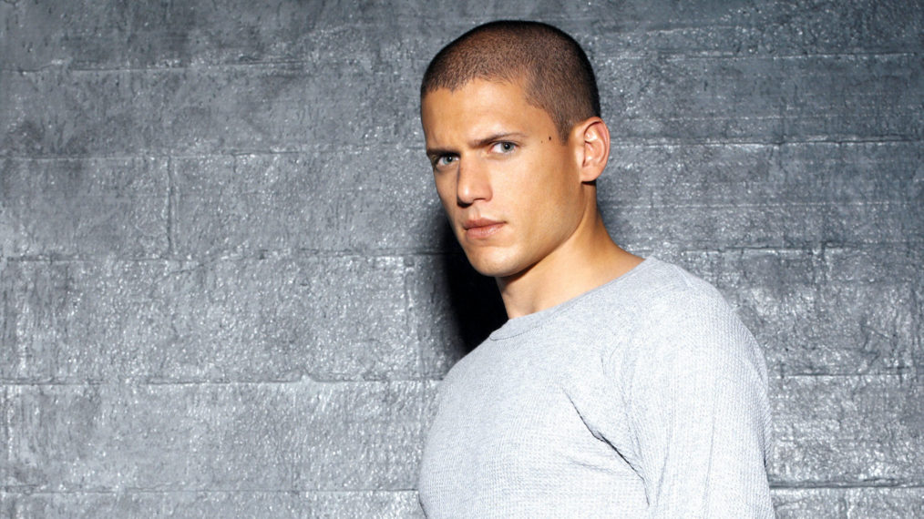 Wentworth Miller Michael Scofield Prison Break Season 1