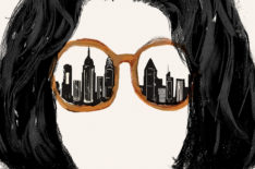 Martin Scorsese's 'Pretend It's a City' on Netlix Stars Essayist Fran Lebowitz