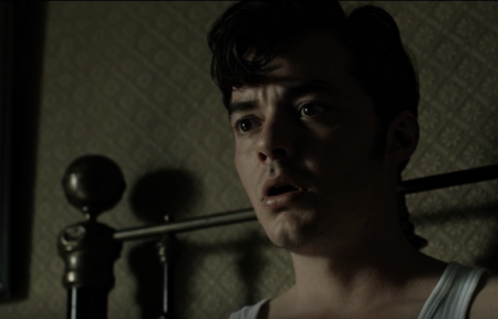 Pennyworth Jack Bannon Season 2
