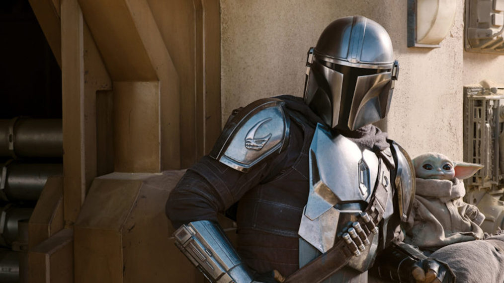 'The Mandalorian': 9 Times Din Djarin Was the Best Father