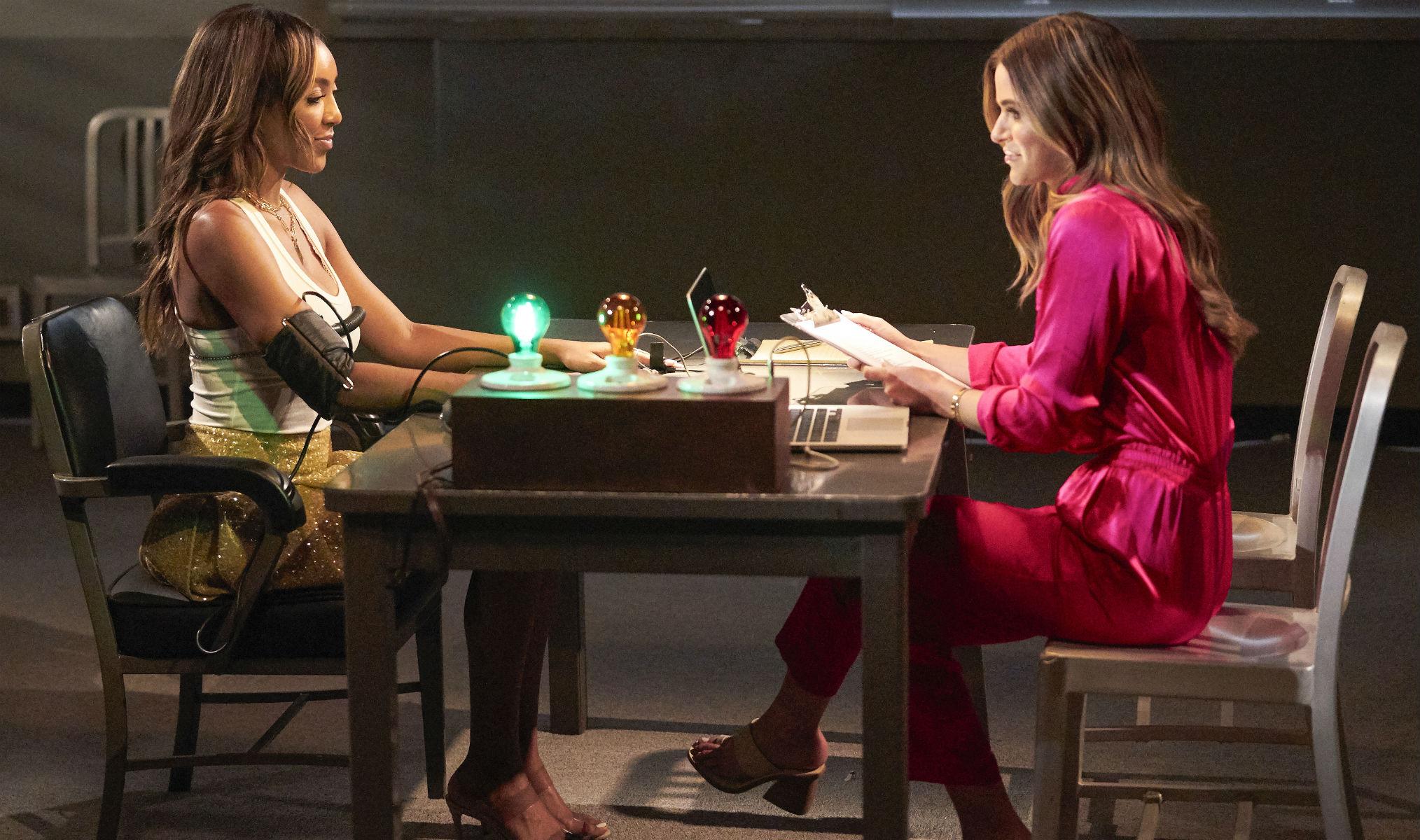 The Bachelorette Tayshia JoJo Episode 9