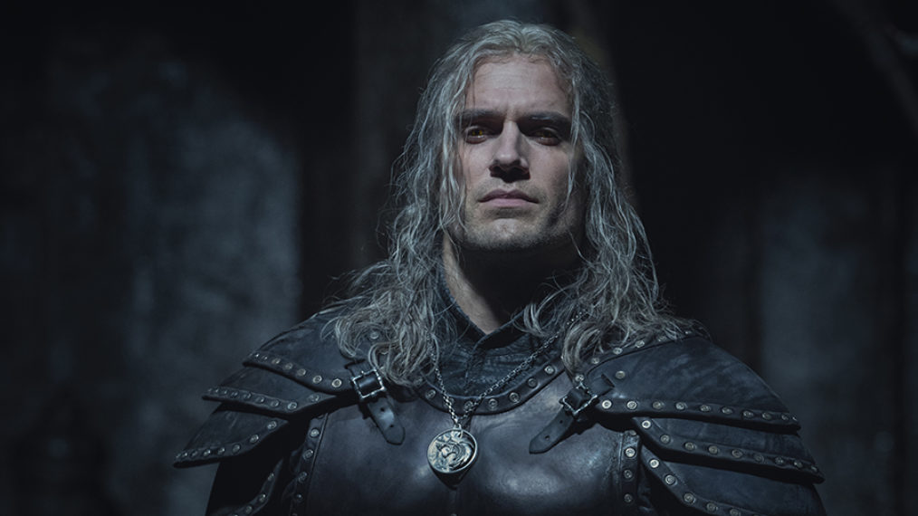 The Witcher Season 2 Henry Cavill