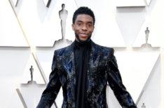 MTV Movie & TV Awards Special Honors Chadwick Boseman (VIDEO)