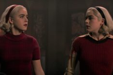 'Chilling Adventures of Sabrina' Gears Up for a Final Battle in New Trailer (VIDEO)