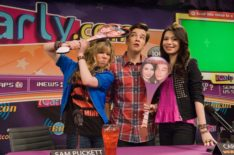 'iCarly': Which Stars Are — and Aren't — Back for the Revival
