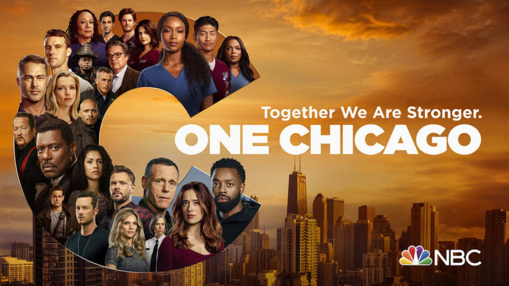 One Chicago 2020 2021 Poster