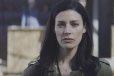 'SEAL Team': Jessica Paré Is No Longer a Series Regular — Will She Be Back?