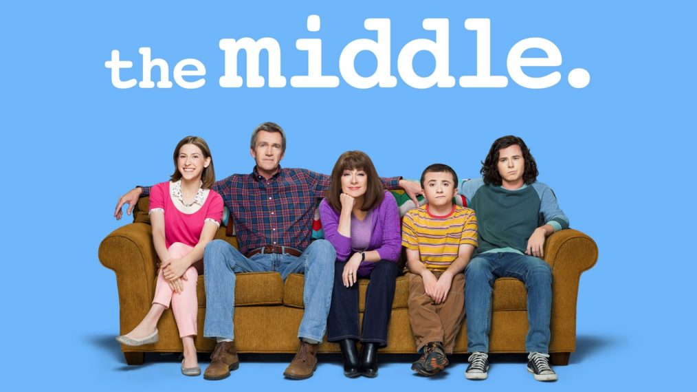 The Middle HBO Max