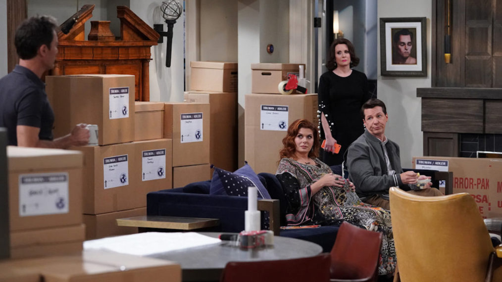 Will Grace Karen Jack Series Finale