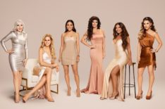 'RHONJ' Season 11 Teaser Shows Relationships Exploding. Here's Where Things Stand (PHOTOS)