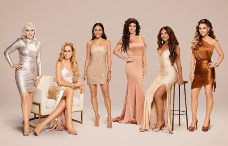 Real Housewives of New Jersey, Season 11, Cast