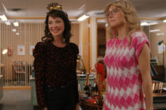 'Firefly Lane's Tully & Kate Are the BFFs Good Movies Are Made of