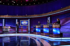 Roush Review: On 'Jeopardy!,' the Show Goes on With Ken Jennings