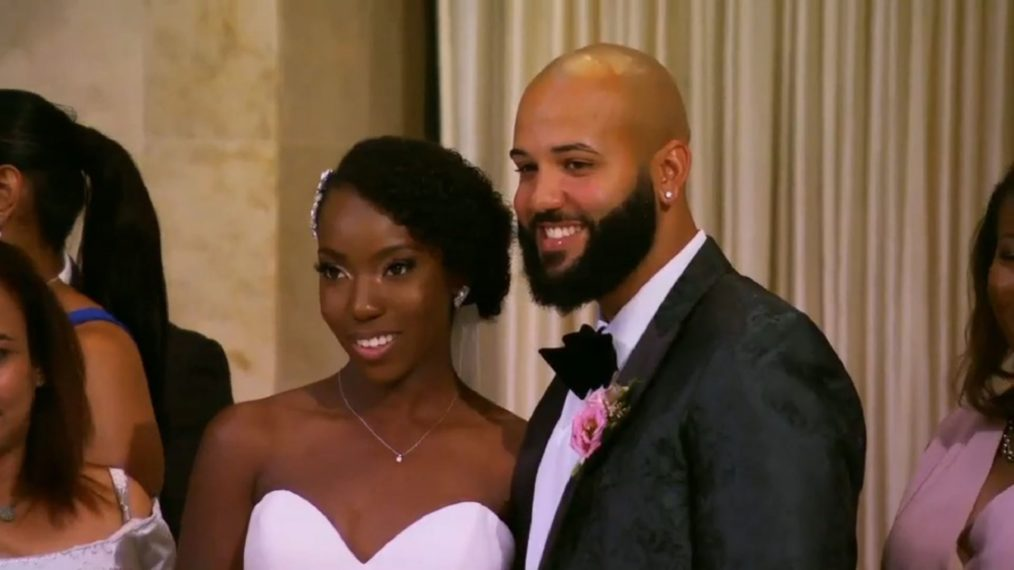 Married at First Sight Season 12 Vincent Briana