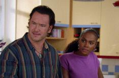 'Mixed-ish' Star Tika Sumpter on Season 2's 'Materialism, Capitalism & Big Hair'