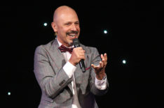 Did You Hear About the Comedian Who Shot His Special in Dubai?
