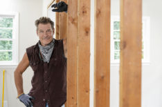 Ty Pennington on Bringing a 'Little Realness' to HGTV With 'Ty Breaker'