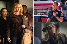 'The Walking Dead,' 'Good Girls & More Favorites Returning in 2021