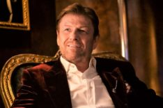 'Snowpiercer' Season 2: Sean Bean on Playing Mr. Wilford, the 'Smartest Man in the World'