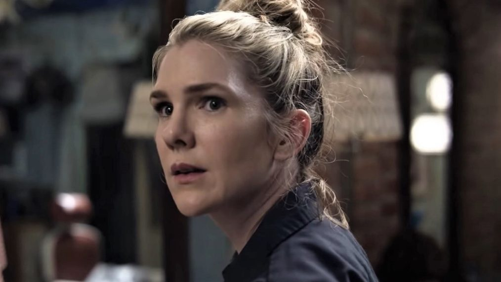 Tell Me Your Secrets Lily Rabe