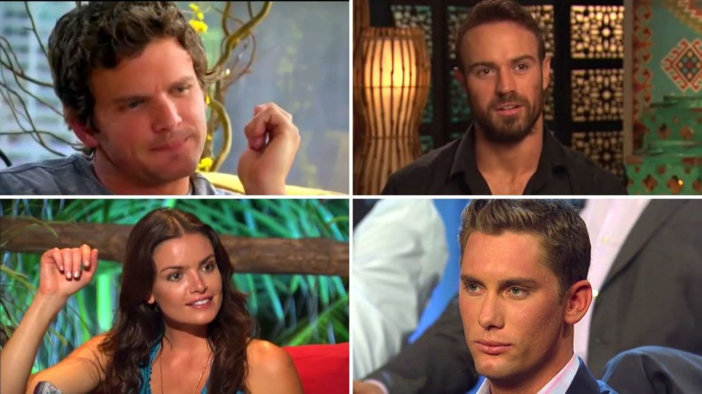 Bachelor Bachelorette Villains