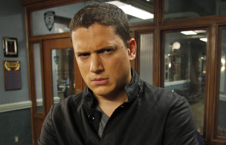 Wentworth Miller Law & Order SVU Season 11