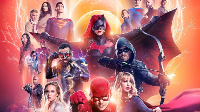 Arrowverse - The CW