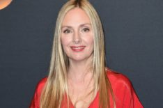 Hope Davis Joins 'Succession' for Season 3 as Sandy Furness' Daughter