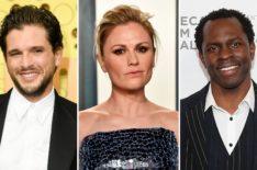 'Modern Love' Season 2 Stacks the Deck With Kit Harington, Anna Paquin, Gbenga Akinnagbe & More
