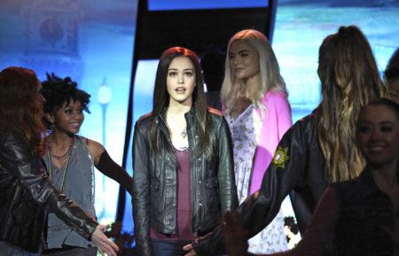 Legacies Season 3 Musical Kaylee Bryant Josie Elena