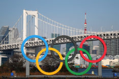 NBC Details Live Coverage Plans for Tokyo Olympics Opening Ceremony