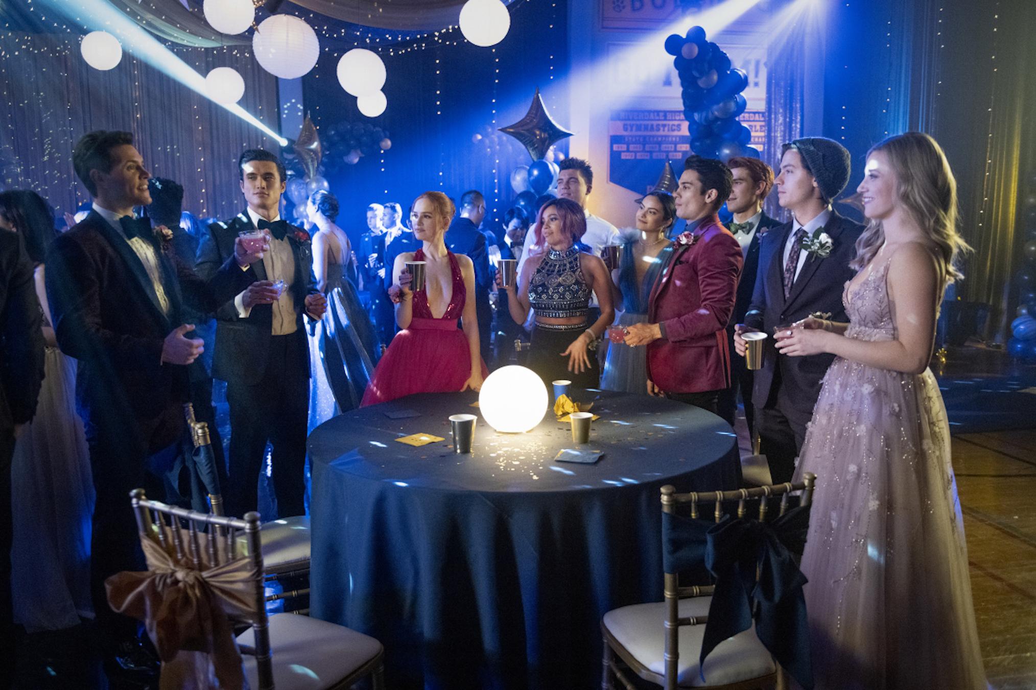 Riverdale Season 5 Prom