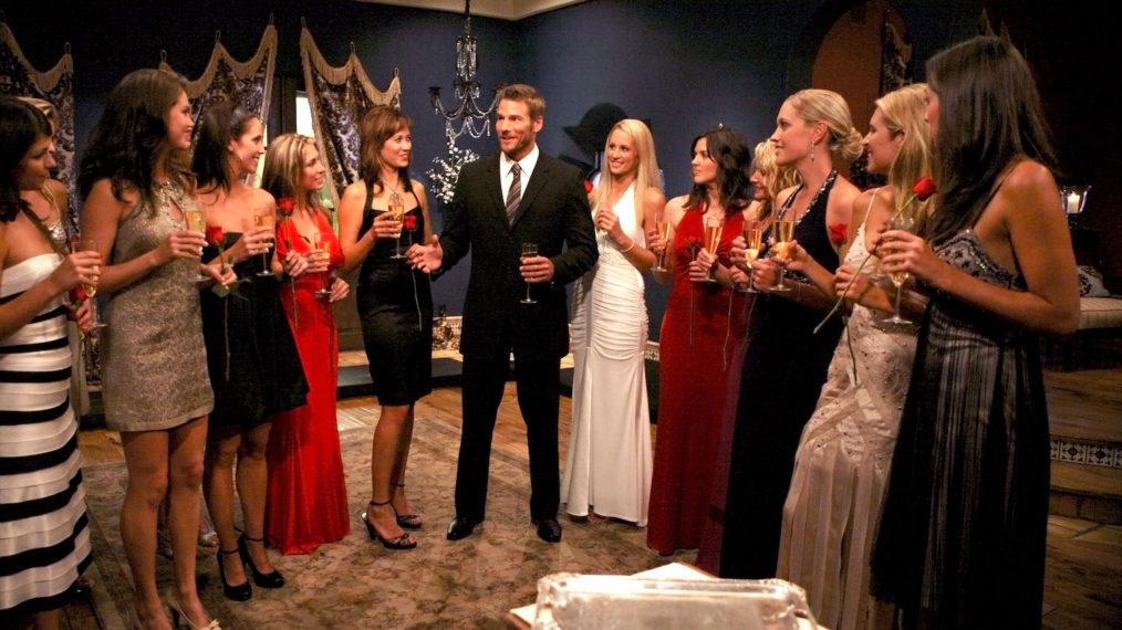 The Bachelor Season 11 Brad Womack Contestants