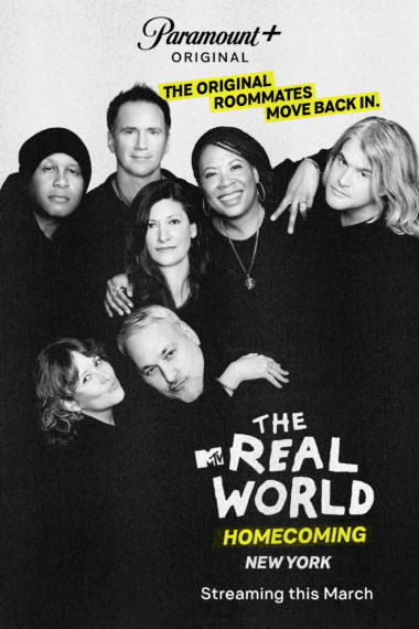 The Real World Homecoming New York