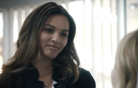 Jessica Lucas The Resident Season 4 Episode 6 Billie
