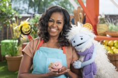 Michelle Obama's 'Waffles + Mochi' Kids Series Gets Netflix Premiere Date