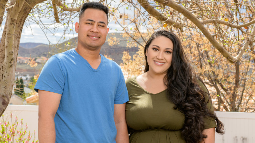 Asuelu and KAlani, 90 Day Fiance Happily Ever After