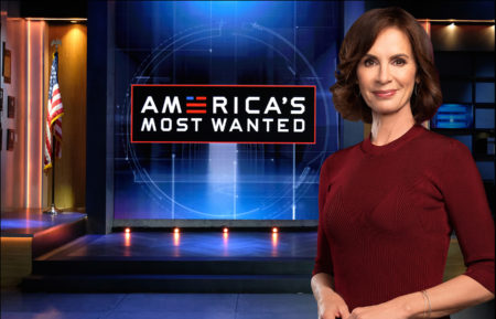 America's Most Wanted Fox Reboot Host Elizabeth Vargas