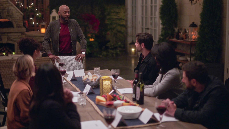A Million Little Things Season 3 Episode 5 Friend Group Dinner