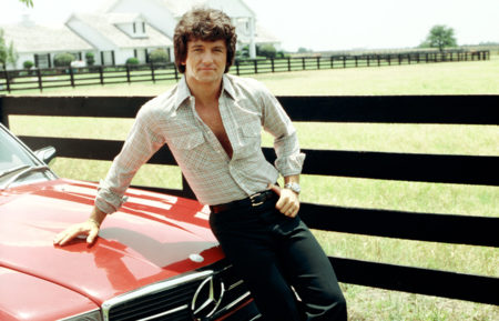 Dallas Patrick Duffy