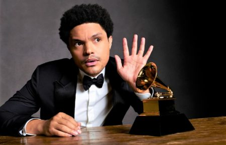 Grammy Awards Trevor Noah