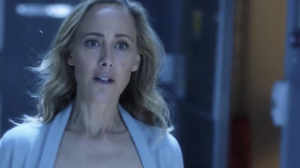 Grey's Anatomy Season 17 Episode 9 Teddy