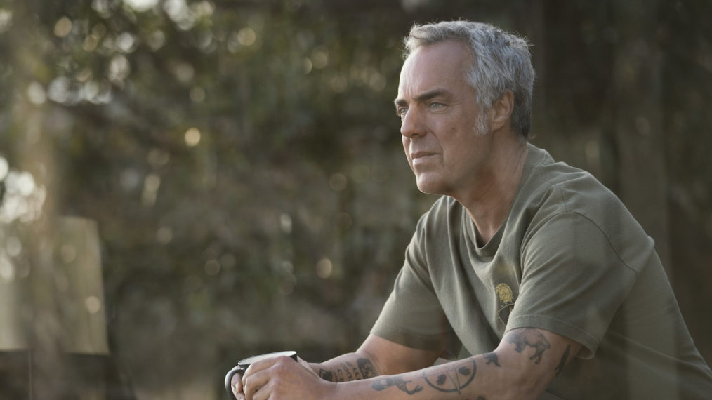 A 'Bosch' Spinoff Is Coming to IMDb TV — Who's Returning From the Original Series?