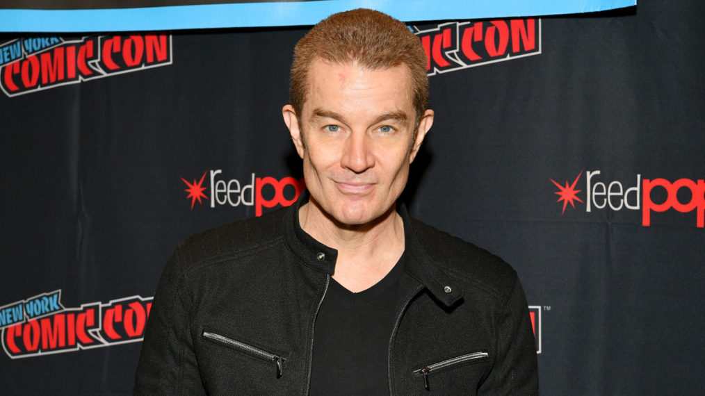 James Marsters Angel Reunion New York Comic Con