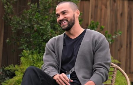 jesse williams greys anatomy abc